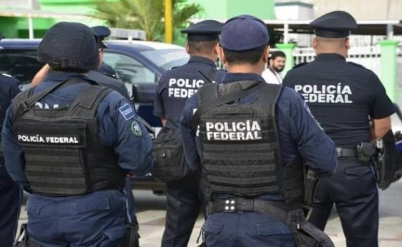 Convocan a ser parte de la Policía de Protección Federal
