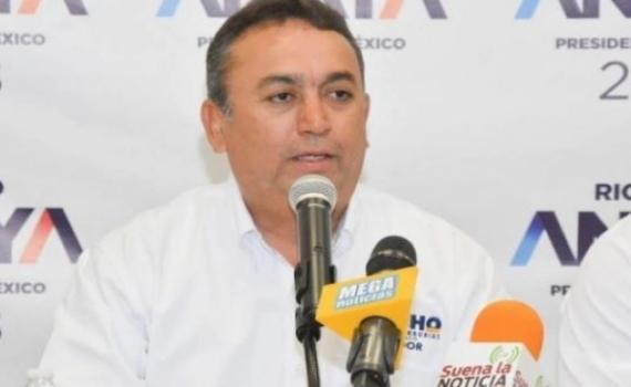 ¡Pancho Pelayo en el ánimo de ser gobernador de BCS!