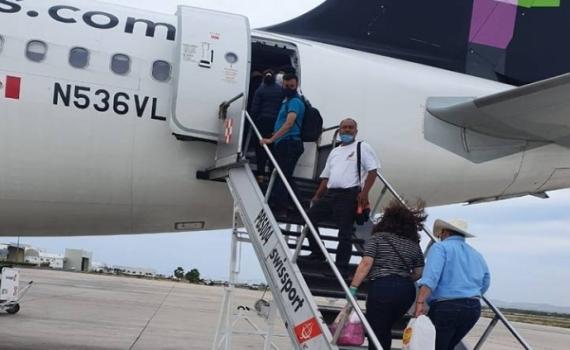Alertas de viaje de EU, sin efectos para Baja California Sur