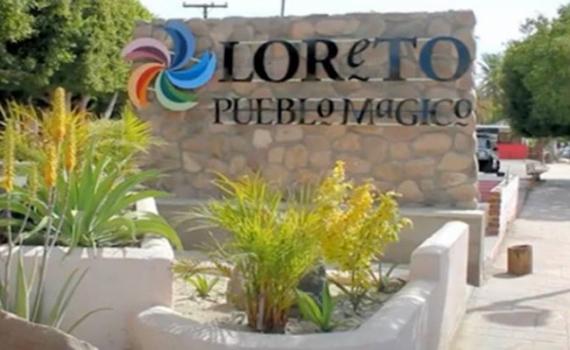 Loreto se mantiene libre de coronavirus