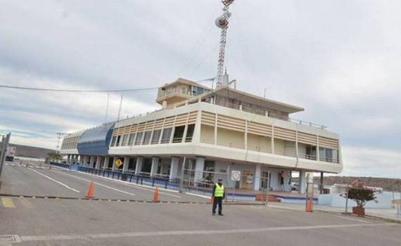 Intensifican medidas de seguridad en terminales de BCS: APIBCS