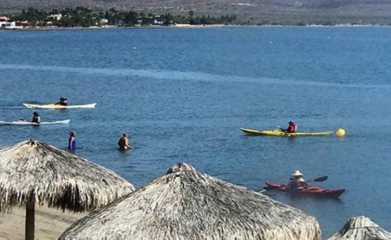 Avanza recuperación turística de Loreto