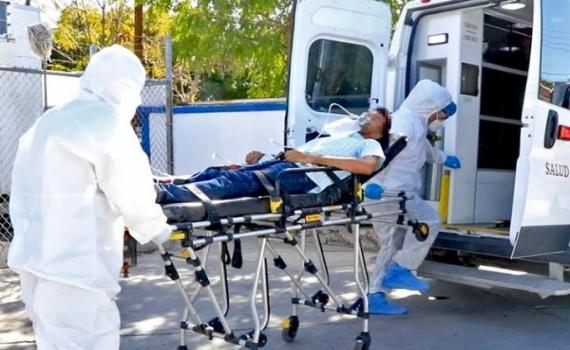 Respuesta inmediata en la lucha contra la pandemia