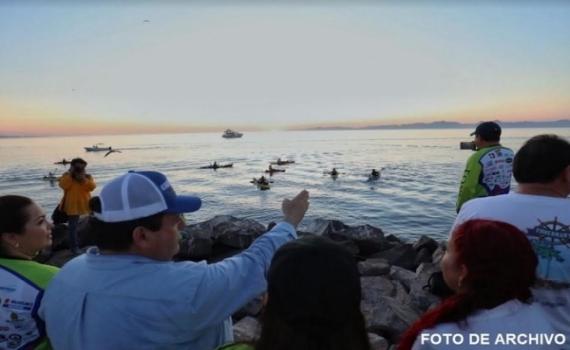 La feria de turismo de aventura más importante de latinoamerica en LORETO